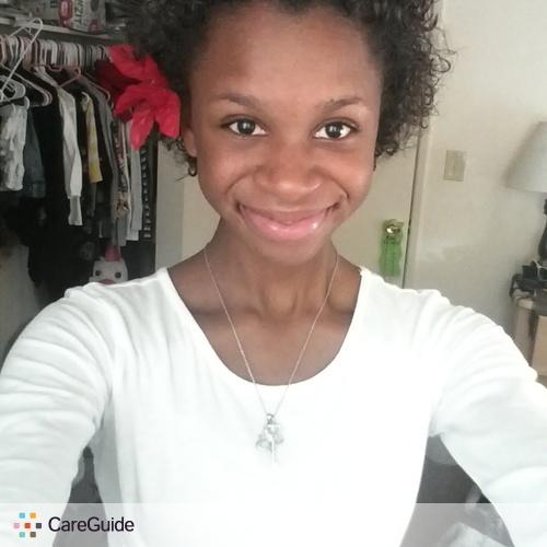 Pet Care Provider Eboni M's Profile Picture