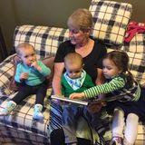 Babysitter in Montgomery