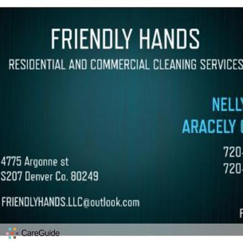 Housekeeper Provider Nelly Torres's Profile Picture