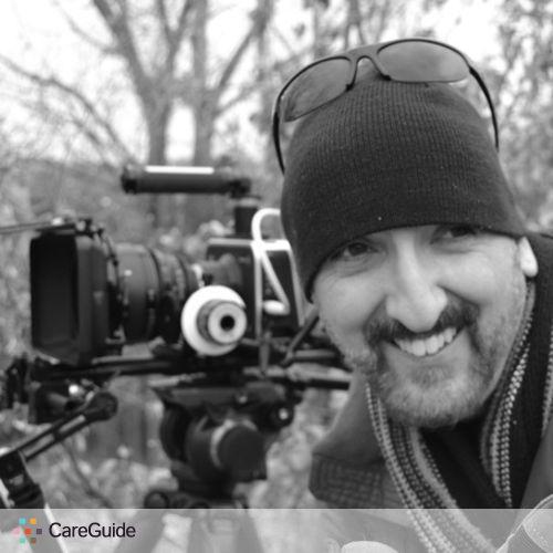 Videographer Provider Dan Howell's Profile Picture