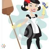 Housekeeper in Hollywood