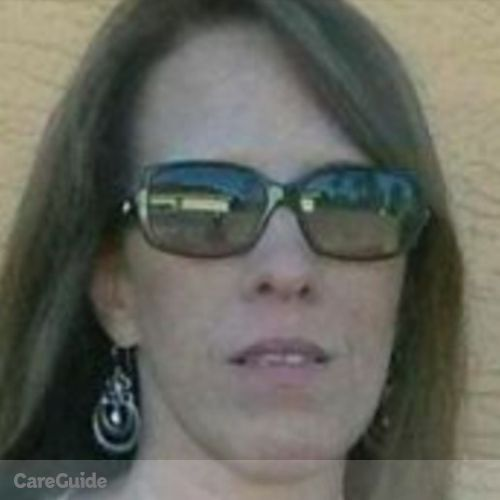 House Sitter Provider Denise Weber's Profile Picture