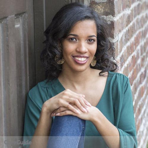 Child Care Provider Simone R's Profile Picture
