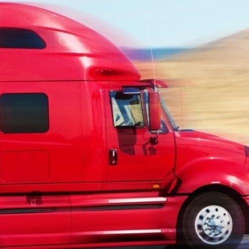 Truck Driver Job Sheneva W's Profile Picture