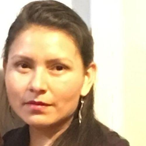 Housekeeper Provider Silvia Garcia's Profile Picture