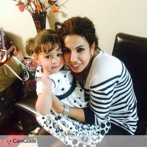 Child Care Provider Amina Eras's Profile Picture