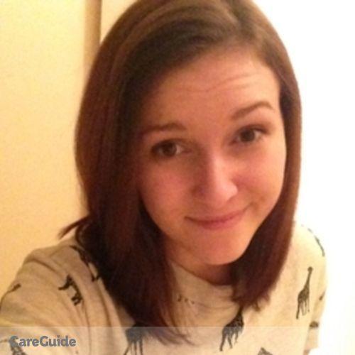 Child Care Provider Nicole M's Profile Picture