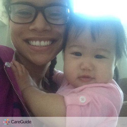 Child Care Provider Claudia SanMartin's Profile Picture