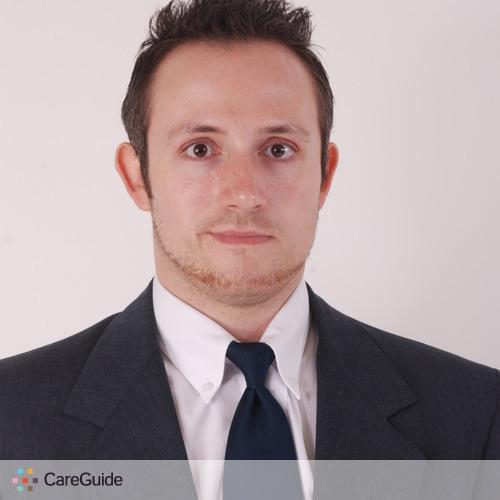 Child Care Provider Donald Norris Jr's Profile Picture