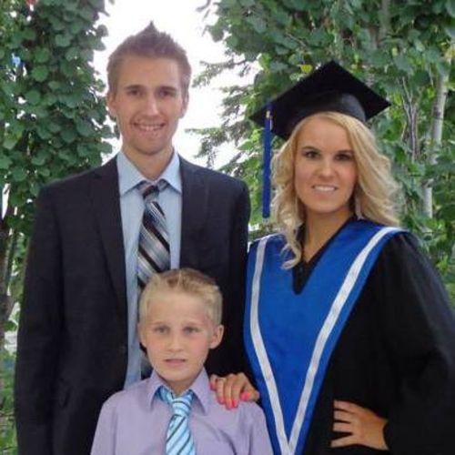 Child Care Provider Jennifer Fidyk's Profile Picture