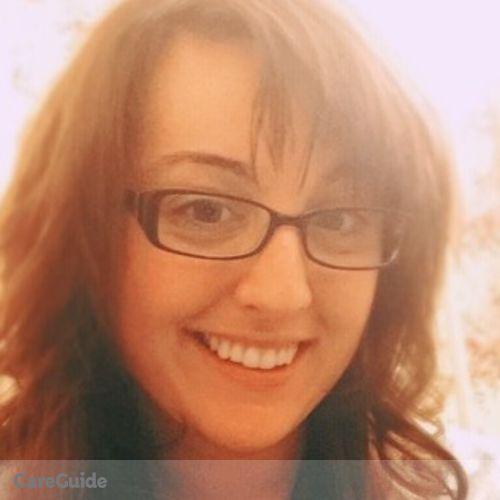 House Sitter Provider Jessica W's Profile Picture
