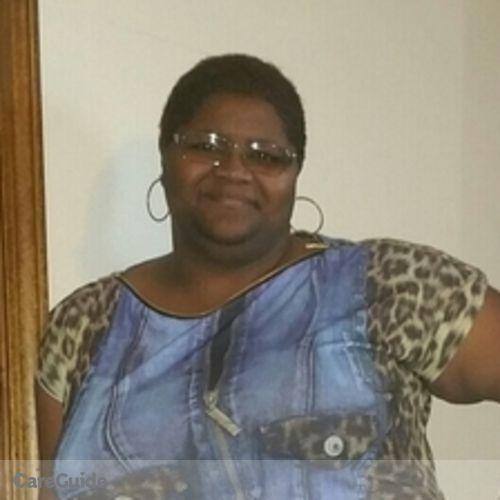 Child Care Provider Trellene Lloyd's Profile Picture