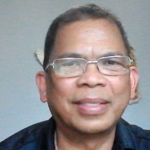 Elder Care Provider Ismael F's Profile Picture