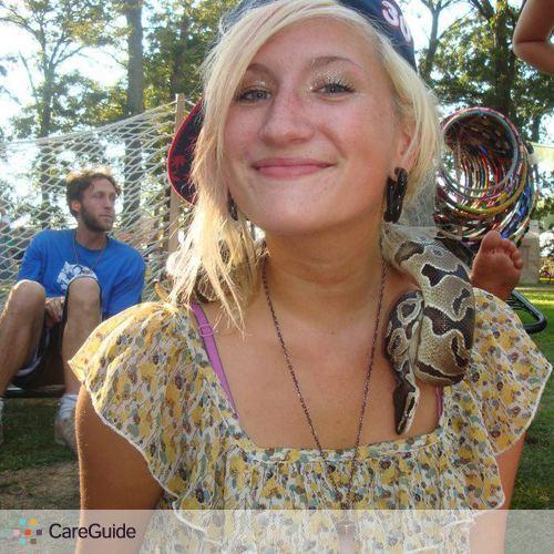 Pet Care Provider Rae Wilkinson's Profile Picture