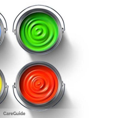 Painter Provider Color O's Profile Picture