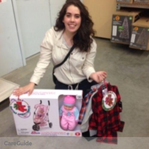 Canadian Nanny Provider Liz Porterfield's Profile Picture