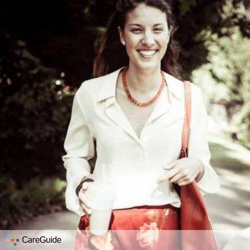 House Sitter Provider Ivy-Victoria Otradovec's Profile Picture