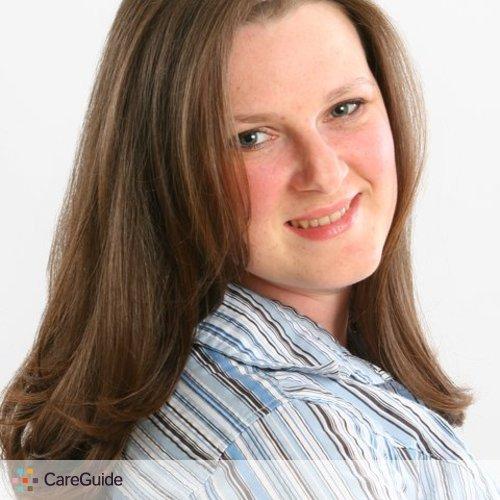 Child Care Provider Brandi L's Profile Picture