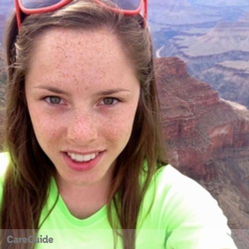 Canadian Nanny Provider Alyssa Shepherd's Profile Picture
