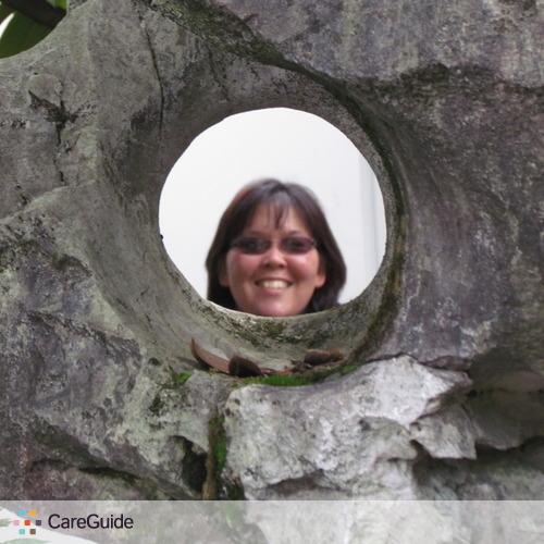 Pet Care Provider Liz Hadley's Profile Picture