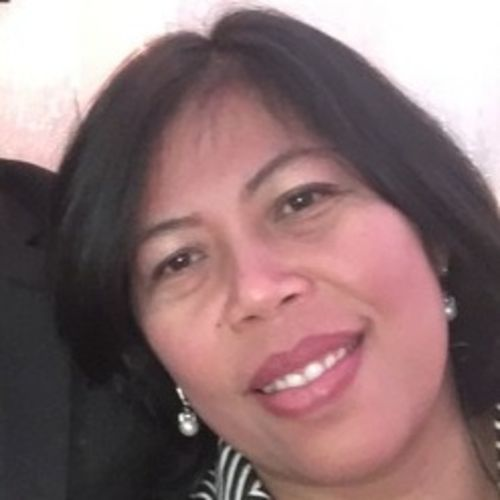 Housekeeper Provider Ana Lusi's Profile Picture