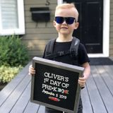 Babysitter needed for happy and loving 3.5 year old boy!