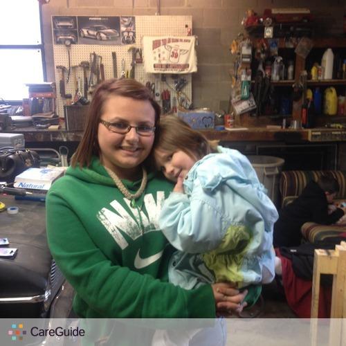Child Care Provider saddie Rowan's Profile Picture