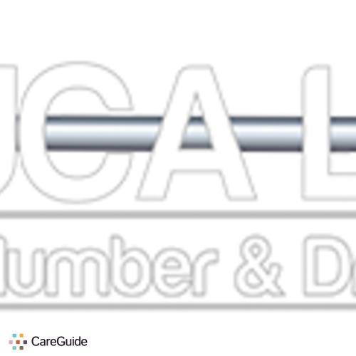 Plumber Provider Hudson Kline's Profile Picture