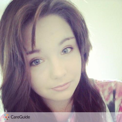 Child Care Provider Alivia Lewis's Profile Picture