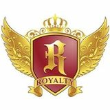 Get your home painted the Royalty way