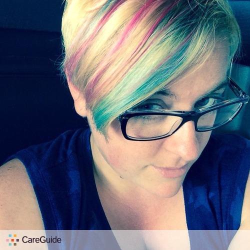 Writer Provider Amanda K's Profile Picture