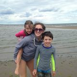 Canadian full time nanny in Summer- part-time in fall