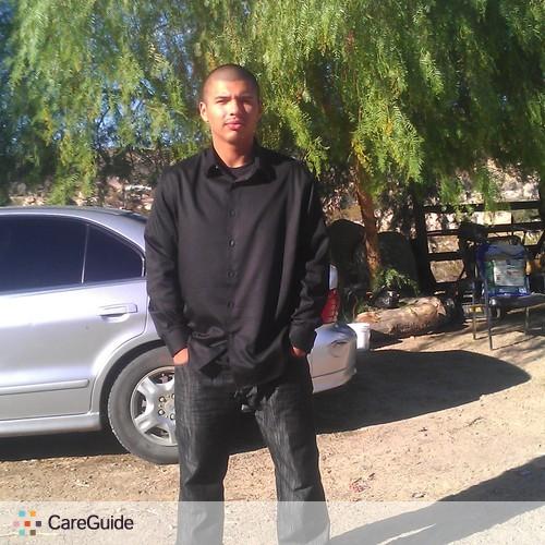 Electrician Provider Edgar Q's Profile Picture