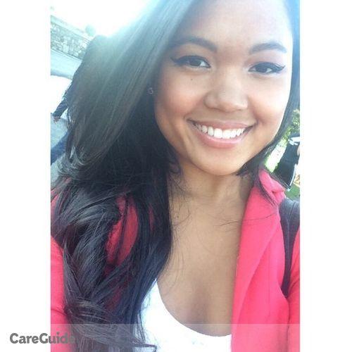 Child Care Provider Helen Yu-Holguin's Profile Picture