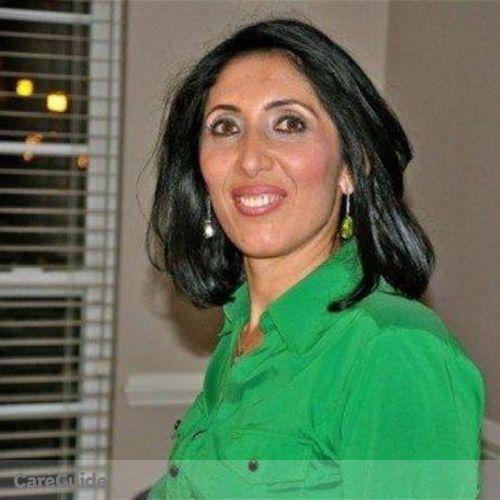 Child Care Provider Salma N's Profile Picture
