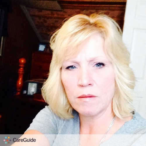 Housekeeper Provider Tina W's Profile Picture