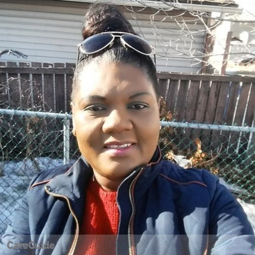 Housekeeper Provider Clair Dunkley Brown's Profile Picture