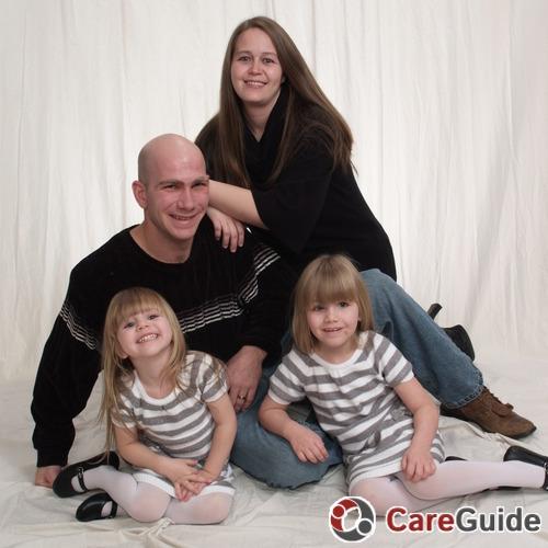 Housekeeper Job David Vantassel's Profile Picture