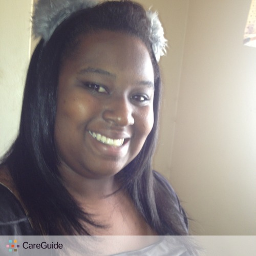 Child Care Provider Rashada Wills's Profile Picture
