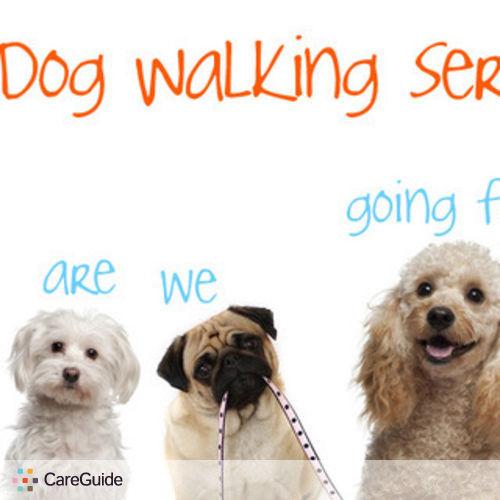 Pet Care Provider Giovanni Nelson's Profile Picture