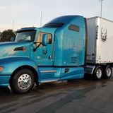 Class A Cdl Driver Needed Today