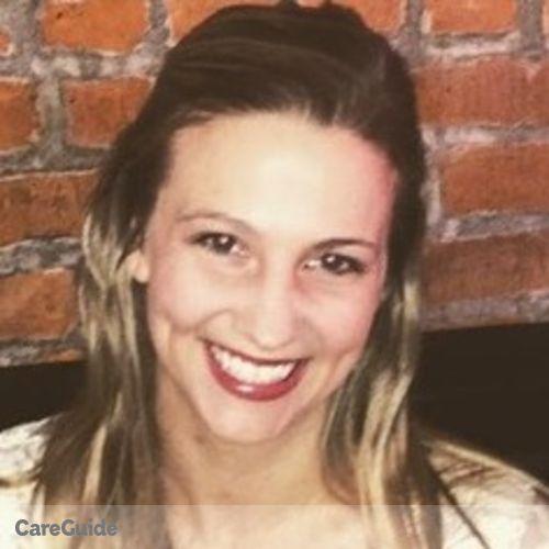 Child Care Provider Marissa Maciejewski's Profile Picture