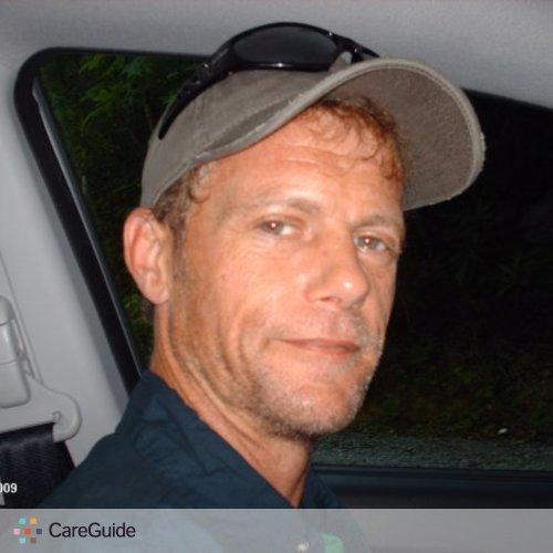 Handyman Provider Curt Mackey's Profile Picture