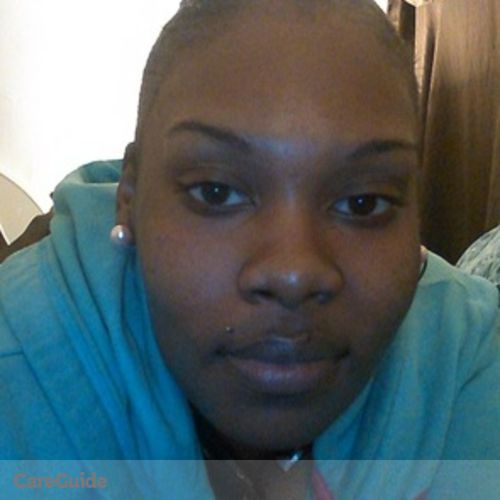 Housekeeper Provider Deja B's Profile Picture