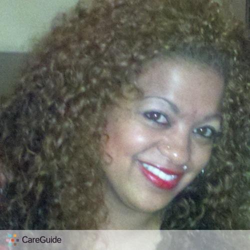 Child Care Provider Alana B's Profile Picture