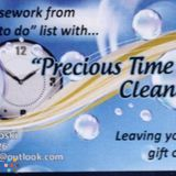 Precious Time Cleaning (Perth & surrounding area)