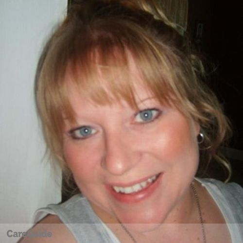 House Sitter Provider Teresa Robbins's Profile Picture