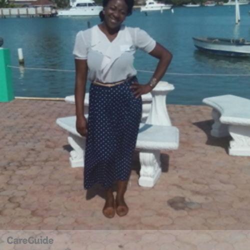 Canadian Nanny Provider Avril Gordon's Profile Picture