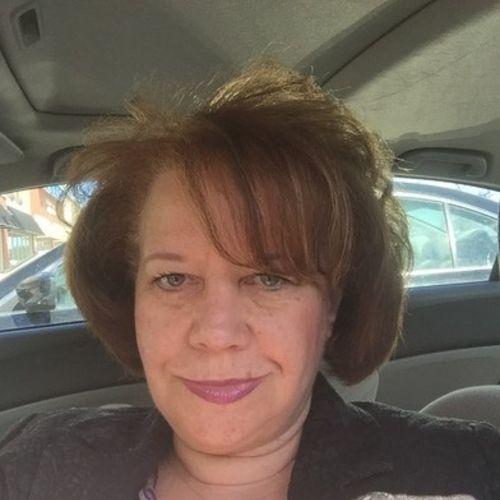 Pet Care Provider Marie C's Profile Picture