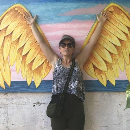 House Sitter Provider Marti Anderson's Profile Picture